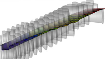 UBECO & CAD SYSTEM